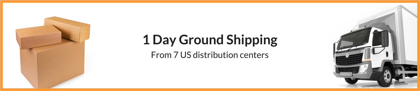 TruPar.com Fast Shipping